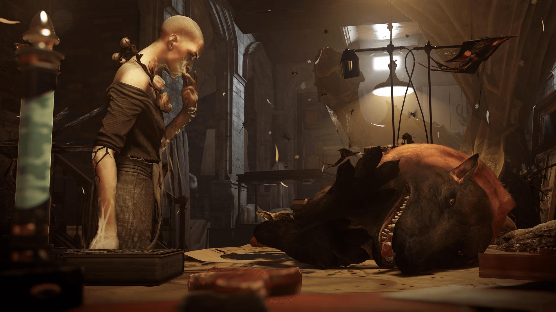Dishonored – Dominatore di Poteri