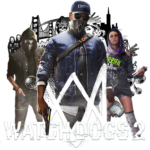 Watch Dogs  Deluxe E